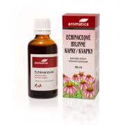 Echinaceové bylinné kapky od 3 let 100 ml