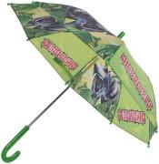 Deštník dinosaurus 68x60 cm manuální