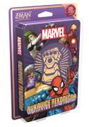 Marvel: Rukavice nekonečna