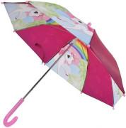 Deštník jednorožec 68x60 cm manuální