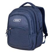 Školní batoh 2v1 Target Džíny tmavě modrá