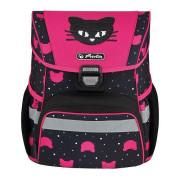 Školní taška Loop Herlitz - Kočička