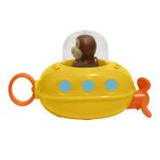 SKIP HOP Zoo hračka do vody Ponorka Opička 12m+