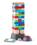 Věž elektronická hra s časovačem