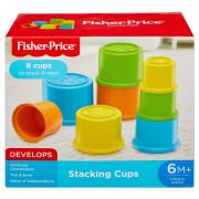 Fisher Price Stohovací kelímky