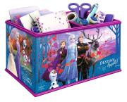 Úložná krabice Frozen 216 dílků
