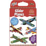 Pěnová letadla