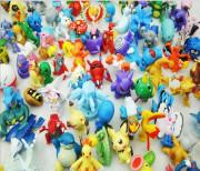 Pokémon figurky