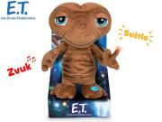 E.T Mimozemšťan plyšový na baterie se světlem a zvukem 29 cm