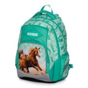Školní batoh OXY Style Mini horse