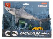 Žralok 25 cm
