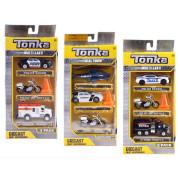 Kovové autíčko Tonka 3 ks