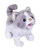 CCL Plyšová kočička se zvukovými efekty