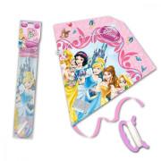 Drak Disney princezny 58,5 x 56 cm
