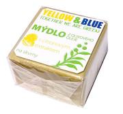 Mýdlo na skvrny z olivového oleje s citronovým extraktem 200g