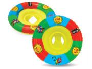 Kruhové sedátko do vody baby Krtek