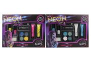 Neonový make-up