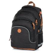 Školní batoh OXY Scooler Black