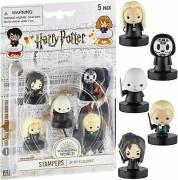 Razítka Harry Potter 5 ks