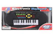 Piánko 25 kláves