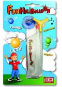 FunHeliballoon - Helikoptéra na balónkový pohon