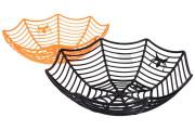 Košík pavučina 28,5x27,5 cm