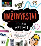 Kniha aktivit - Inženýrství