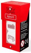 Příběhy z kostek: Mix - Sport