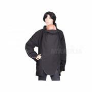 MaM Coat zimní bunda černá