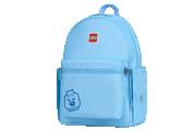 Lego Tribini Joy batoh - pastelově modrý