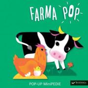 Svojtka Farma POP POP-UP MiniPEDIE