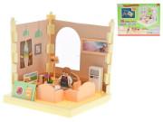 Pokojíček obývací skládací