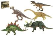 Dinosaurus hýbající se plast 16 cm