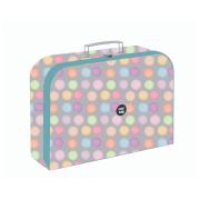 Kufřík lamino 34 cm OXY Style Mini Dots