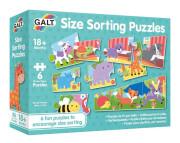 Puzzle – kdo je větší a kdo menší 18 mě