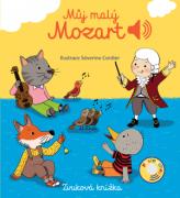 Knížka se zvukem Můj malý Mozart