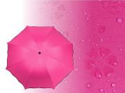 Skládací deštník kouzelný
