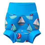 Nové Plavky Happy Nappy - lodička VEL. M (3 - 6 měs)
