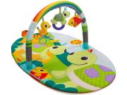 Hrací deka s hrazdou Želvy Infantino