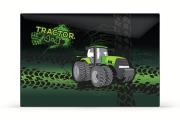Podložka na stůl 60x40 cm Traktor