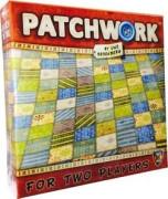 Patchwork společenská hra