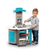 Kuchyňka Tefal Bubble skládací elektronická, modrá