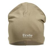 Dětská čepice Logo Beanies Elodie Details Warm Sand