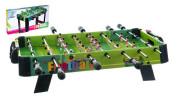 Kopaná/Fotbal společenská hra dřevo kovová táhla bez počítadla