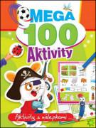 Mega aktivity 100 Pirát
