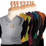 TRICOT-SLEN šátek na nošení dětí Organic z BIOBAVLNY