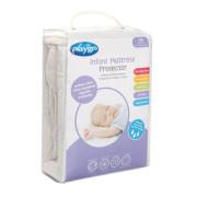 Chránič na dětské matrace - prošívaná bavlna