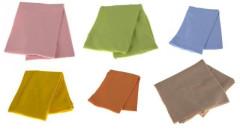Letní deka z biobavlny 70 x 100 cm