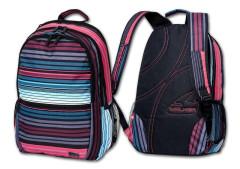 Volnočasový batoh Classic Stripes