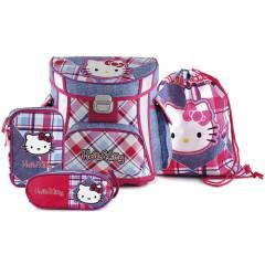 Školní set Hello Kitty - Diamond